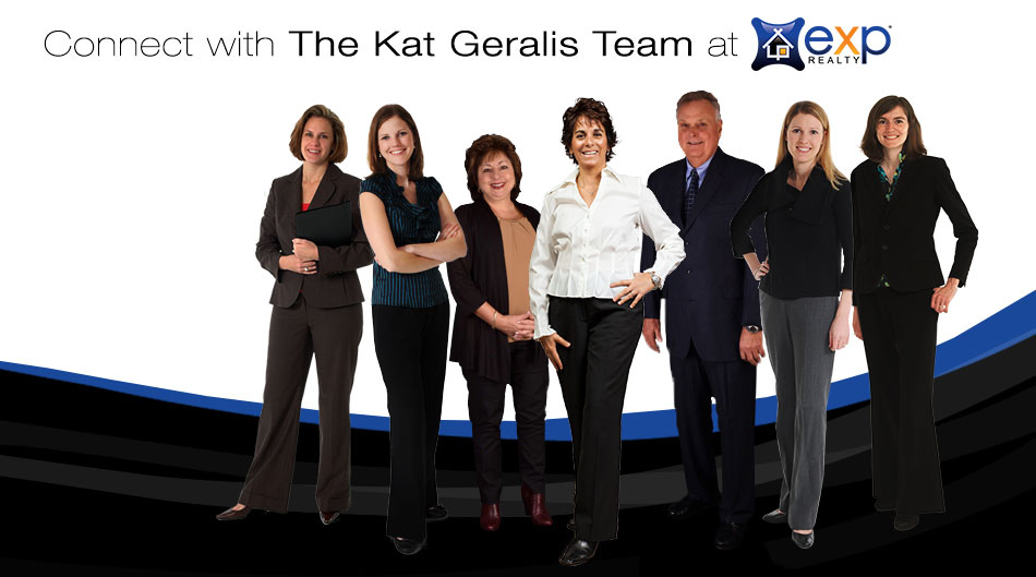 Kat Geralis Home Team Real Estate